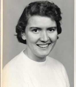 Peggy  Lewis